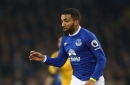 Winger could leave Everton before deadline