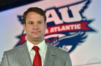 Lane Kiffin's Weird FAU Recruiting Video Was Exactly What He Wanted