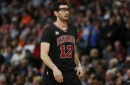 AP source: Cavs to work out free-agent guard Kirk Hinrich The Associated Press