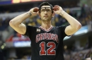 Source: Cleveland Cavaliers to work out free-agent guard Kirk Hinrich