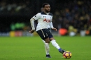 Danny Rose flattered by reported Manchester United interest - but remains focused on Tottenham
