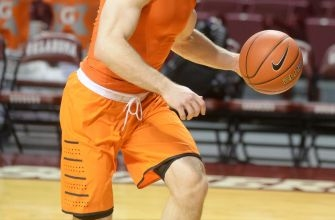 Oklahoma State Basketball: Phil Forte's heroics paying dividends