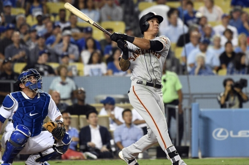 Milwaukee Brewers Claim Ehire Adrianza off Waivers from Giants, DFA Rob Scahill