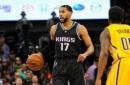 Sacramento Kings: The Importance Of Garrett Temple