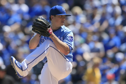 Kris Medlen returns to Braves with minor league contract The Associated Press