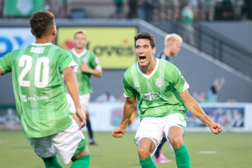 USL release Oklahoma City Energy FC 2017 Schedule
