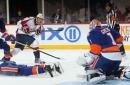 Islanders vs. Capitals preview/discussion thread: German Civil War