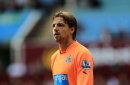 UPDATED: Watford miss out on Krul