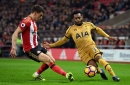 Spurs to assess Danny Rose injury on Wednesday