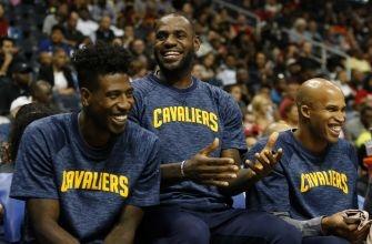 Cleveland Cavaliers: Baron Davis