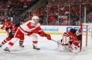New Jersey Devils vs. Detroit Red Wings: LIVE score updates and chat (1/31/17)