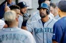 Franklin Gutierrez is the right handed bat the Rays need