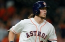 Colby Rasmus's ear injury in 2016 was insane