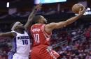 Anderson, Gordon lead Rockets past Kings, 105-83 The Associated Press