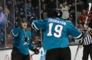 Hertl gets game-winner in Sharks' 3-1 win over Blackhawks