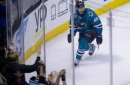 Tomas Hertl Return Lifts San Jose Sharks Past Chicago Blackhawks