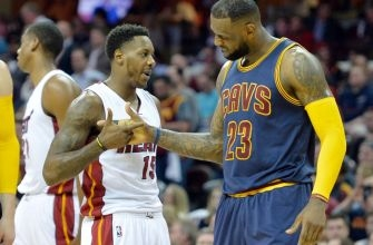 Cleveland Cavaliers: Rankings the Top 5 Free Agent Options
