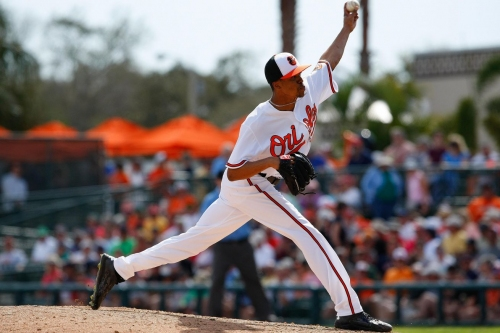 With the Orioles looking for pitching depth, Joe Gunkel, Chris Lee could be their guys