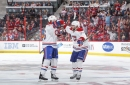 Canadiens lines at practice: Galchenyuk, Petry return