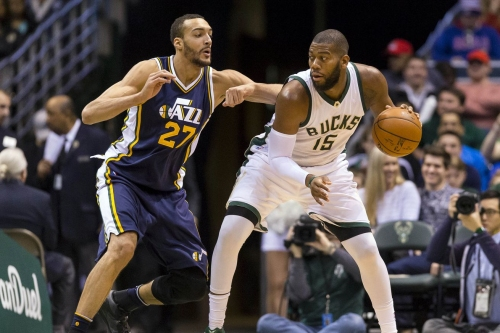 Utah Jazz vs Milwaukee Bucks Overtone: Two underdogs getting over the hump