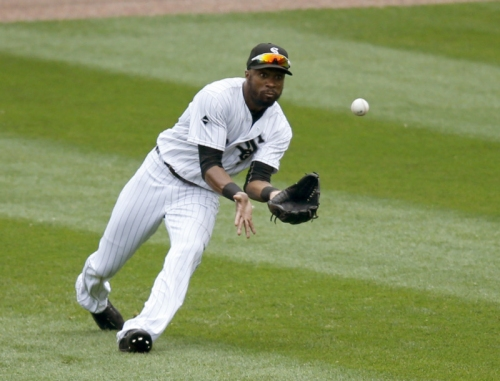 Indians sign free-agent outfielder Austin Jackson to minor league deal