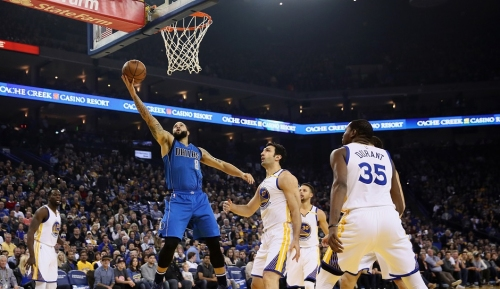 NBA Trade Rumors: Deron Williams To Cleveland Cavaliers