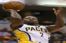 Rodney Stuckey returns for the Pacers
