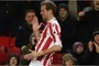 Stoke City 1, Everton 1: I'm loving robot routine admits Mark...