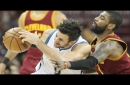 Kyrie Irving makes impact on bad shooting night and Tristan Thompson's work with Kyle Korver helping: Fedor's five observations