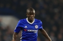 N'Golo Kanté reflects on the early days of his footballing career
