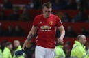 Manchester United injury news update given by Phil Jones