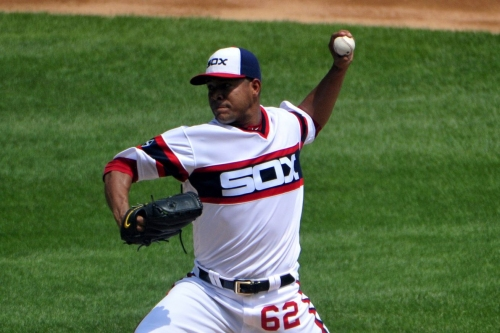 MLB Trade Rumors: White Sox playing division rivals in search of Jose Quintana trade