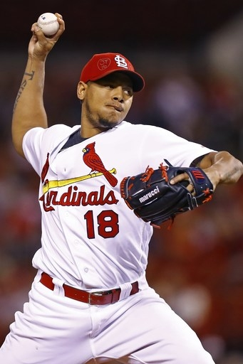 AP Source: Cardinals, RHP Martinez agree to $51M extension The Associated Press