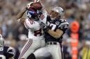 New England Patriots Super Bowl history: Super Bowl XLII