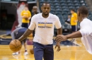 Pacers Injury Update: Rodney Stuckey (Sprained right ankle) Out Friday Vs. Brooklyn Nets