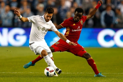 2017 Western Conference Preview: Sporting Kansas City