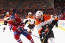 Canadiens vs Flyers Top Six Minutes: Habs drop a sleeper