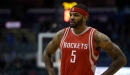 NBA Rumors: Cleveland Cavaliers Looking At Stephon Marbury And Josh Smith
