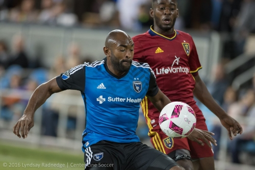 Earthquakes Preseason: Three Questions With RSL Soapbox