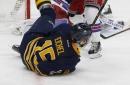 Recap: Sabres lose 2-1 in overtime