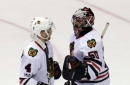 Kane, Blackhawks beat Coyotes 4-3 to snap 3-game skid