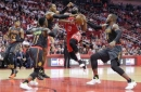 Recap: Houston Rockets blow 20-Point Lead, Fall to Hawks