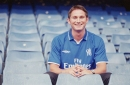 World football pays tribute to retiring legend Frank Lampard