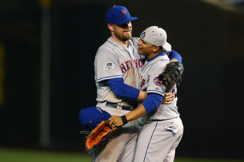 Mets Morning News: Juan Lagares receiving trade interest, Lucas Duda turns 31