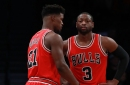 NBA rumor notebook: Many big men available, Jimmy Butler's future, Melo talk...