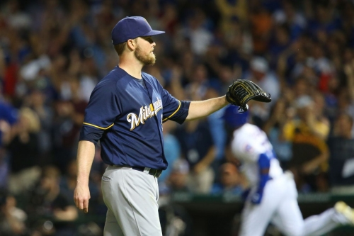 BCB Mailbag 14: A Brewers vs. White Sox World Series
