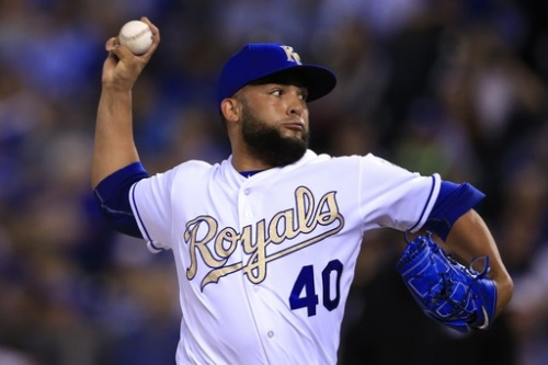 Royals, Herrera agree to $5,325,000 deal, avoid arbitration The Associated Press