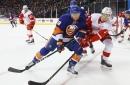 Islanders at Red Wings: Gameday Updates