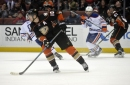 Duck Tales: The Ducks Almost Traded Corey Perry Once