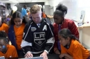 Kings Weekly: NHL's Legacy Project